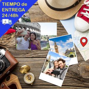REVELADO FOTOGRÁFICO